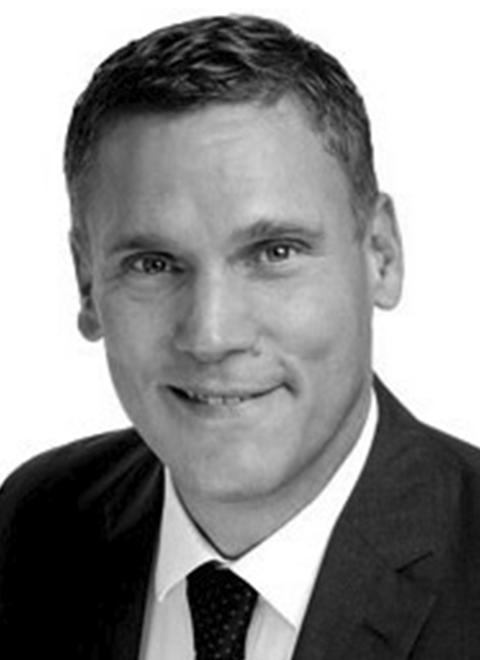 Dr. Björn Seidel