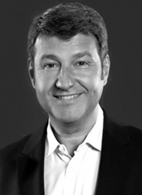 Oliver Lindemann