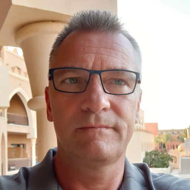 Frank Meister